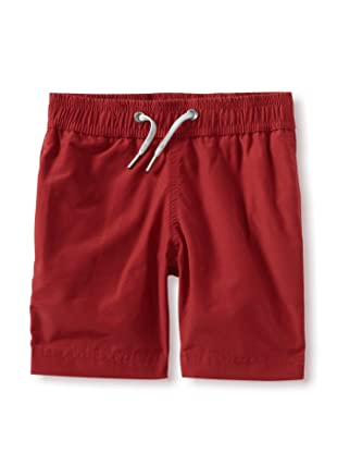 Onia Boy's Charlie Trunks (Red)