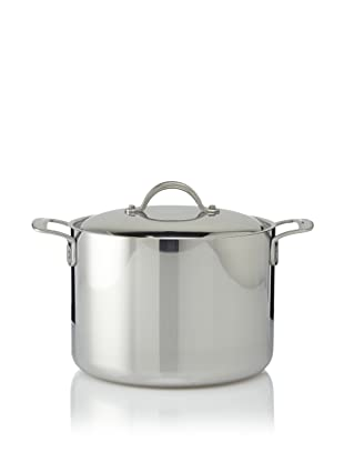 Culinary Institute of America Masters Collection 8-Quart Stock Pot with Cover