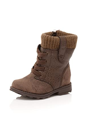 Carter's Kid's Angelina Boot (Toddler/Little Kid) (Olive)