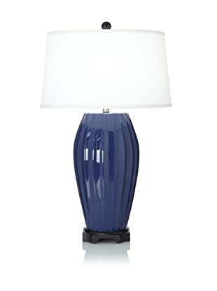 Henry Table Lamp (Patriot Blue)
