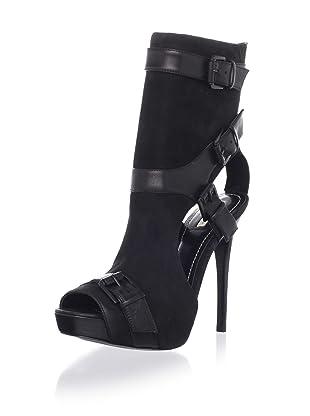 Report Signature Women's Thompson Ankle Boot (Black)