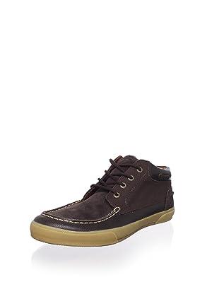 Pointer Men's Taylor Shoe (Dark Chocolate)