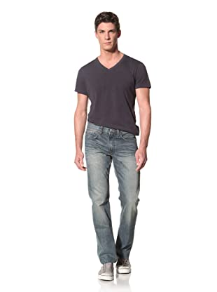 Kasil Workshop Men's Davidson Straight Fit Jeans (Renegade)