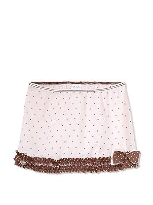 Azul Swimwear Girl's Twinkle Twinkle Little Star Swim Skirt (Pink)