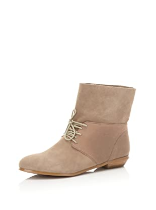 HK by Heidi Klum Women's Dorothy Ankle Boot (Taupe)