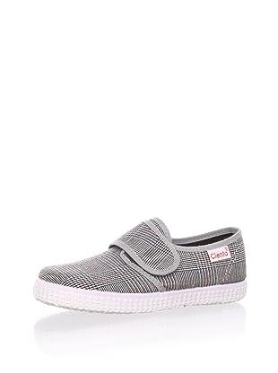 Cienta Kids Sneaker (Black)