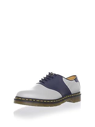 Dr. Martens Men's Rafi Walking Shoe (Navy/Grey)