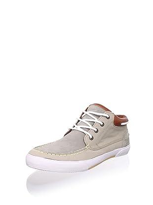 Pointer Men's Taylor Shoe (Wolf/Rust)