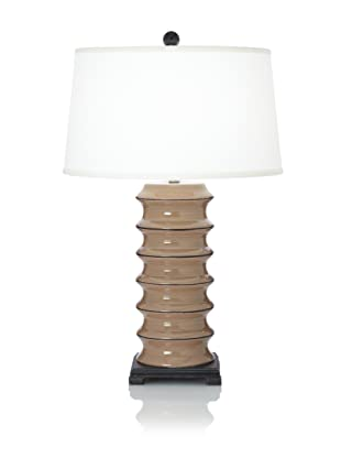 Peter Table Lamp (Ginger)