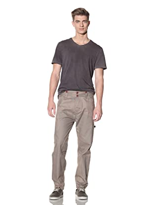 Marshall Artist Men's Military Field Trousers (Olive)
