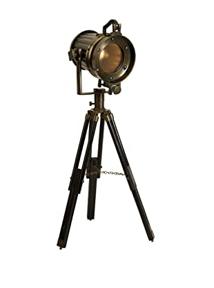 Lawson Tripod Tabletop Lamp