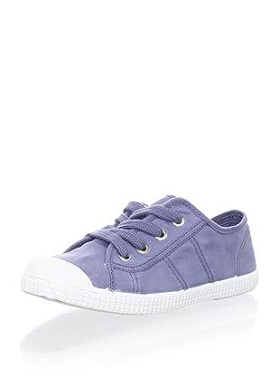 Cienta Kid's Classic Sneaker (Blue)