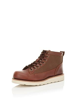 JUMP Men's Bastian Ltd. Pull-on Boot (Brown)