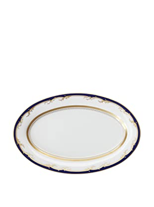 Nikko Blue Moon Relish/Butter Tray