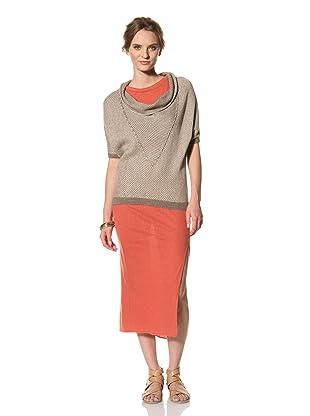 Rogan Women's Rayna Sweater (Gravel)