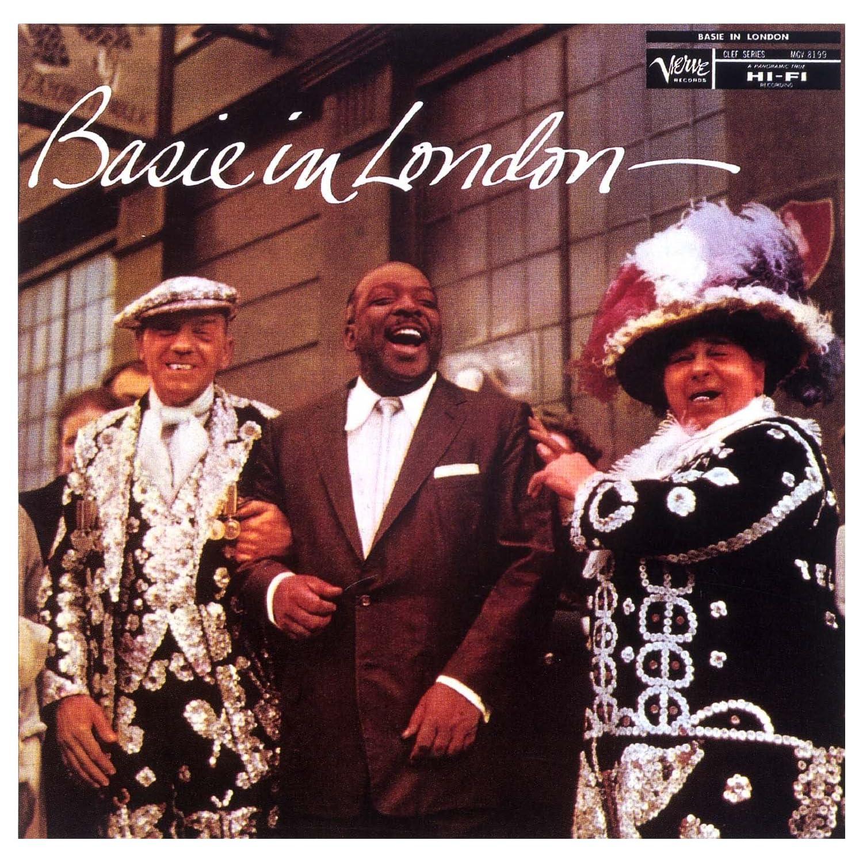Basie In London + 4