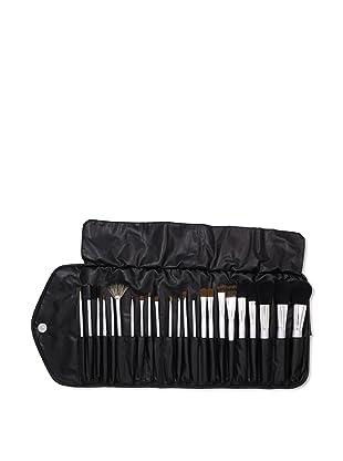Beaute Basics 23 Piece Professional Brush Set with Case