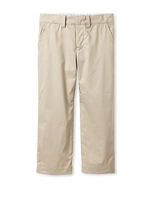 kicokids Boy's Straight Leg Casual Trousers (Perle)