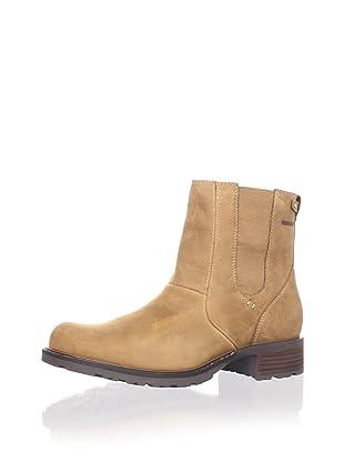 Sebago Women's Saranac Low Boot (Light Brown)