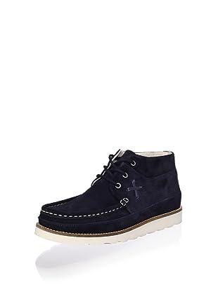 Pointer Men's Conor Shoe (Navy)