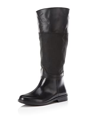 Cougar Women's Stable Long Boot (Black)