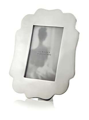 Lunares Chantilly Picture Frame, Silver