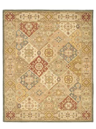 Safavieh Antiquities Collection Hand Tufted Rug (Multi/Beige)