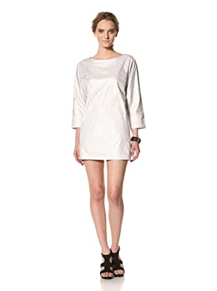 MARNI Women's Mini Dress (Pale Grey)