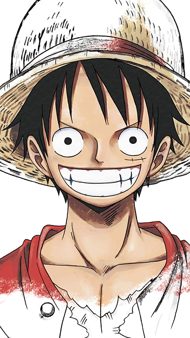 wallpaper one piece hd android