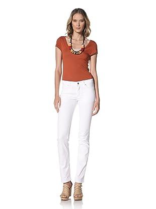 Escada Sport Women's White Jean (White)