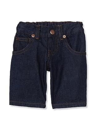 Baby CZ Boy's Denim Shorts (Denim)