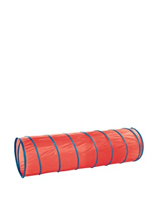 Pacific Play Tents Find Me 6' Tunnel, Red