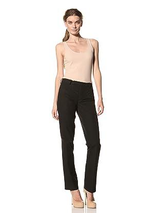 MARNI Women's Slim Trouser (Black)
