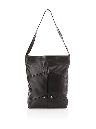 Sigerson Morrison Women's Simple Shopper (Black)