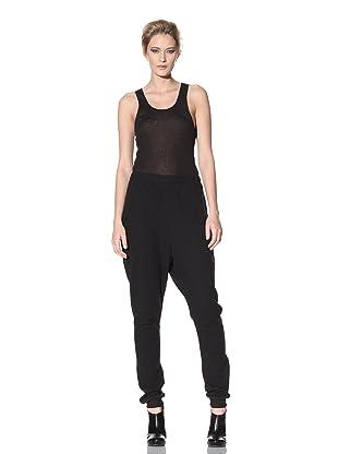Haider Ackermann Women's Harem Trousers (Black)