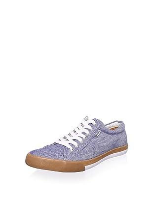 Pointer Men's Seeker IV Shoe (Blue Chambray)