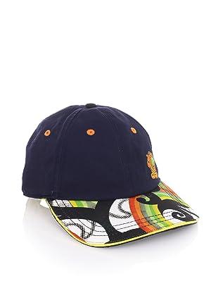 Robert Graham Men's Ewing Hat (Navy)