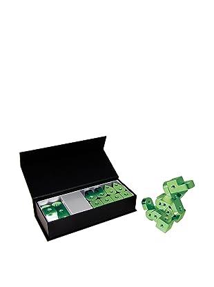 Playable Metal Dino (Model H), Green