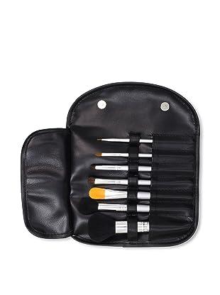 Beaute Basics 7 Piece Professional Brush Set with Case