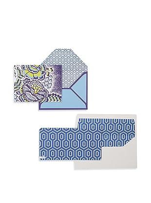 Elum 3D-Hex Collection, Blue