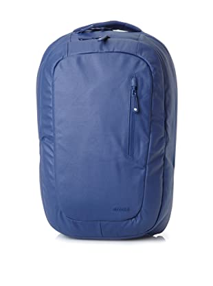 Incase Men's Coated Canvas Backpack, Deep Blue