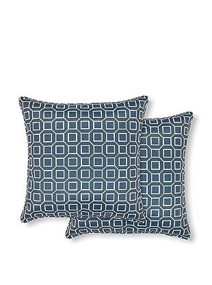 Dakota Set of 2 Soho Pillows