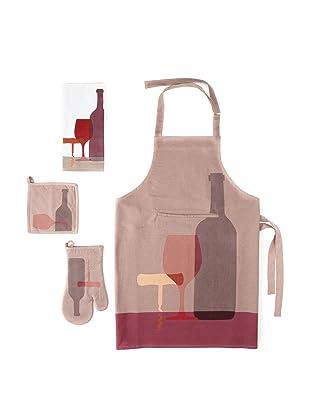 Winkler Bacchus Kitchen Essentials Set