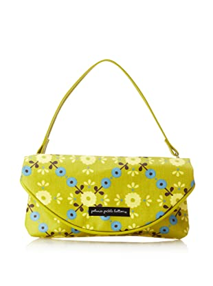 Petunia Pickle Bottom Women's Change-It-Up Clutch Diaper Bag (Afternoon in Auckland)