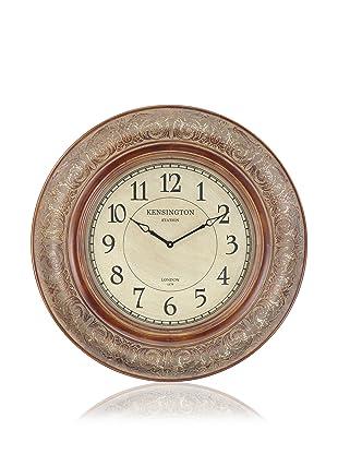 Cooper Classics Mackenzie Clock