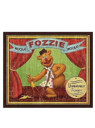 Fozzie: Unbearably Funny, 23