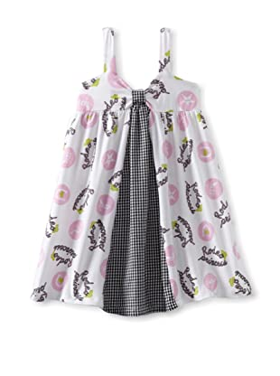 Country Baby Girl The Farmers Daughter Dress (Rodeo Princess)