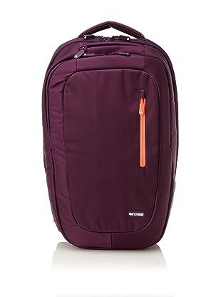 Incase Men's Nylon Backpack, Aubergine