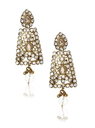 Rosena Sammi Gold Huma Earrings