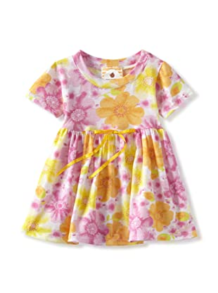 Country Baby Girl Dallas Dolly Dress (Country Flowers)